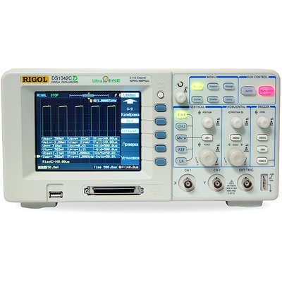 Digital Oscilloscope RIGOL DS1042C
