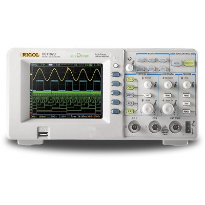 Digital Oscilloscope RIGOL DS1062C