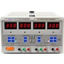 Buy Online Triple DC Power Supply HYelec HY3003M-3