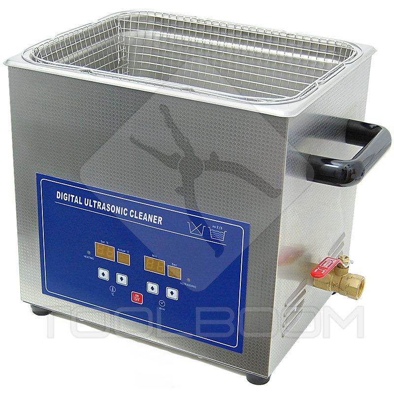 Ba o de ultrasonido jeken ps 40a ba os de ultrasonido for Bano ultrasonidos laboratorio