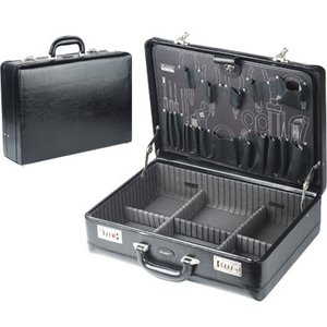 Tool Box  with 2  Pallets Pro'sKit TC-700