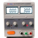 Buy Online DC Power Supply  HYelec HY3002D