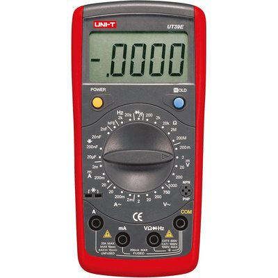 Digital Multimeter UNI-T UT39E