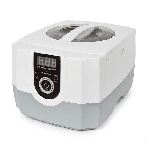 Ba o de ultrasonido digital jeken cd 4800 1 4 l 110 v for Bano ultrasonidos laboratorio