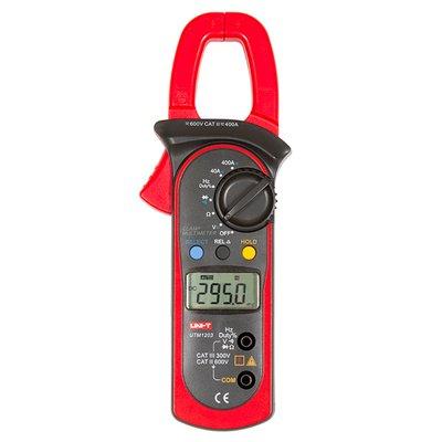 digital clamp meter dt-266 инструкция скачать