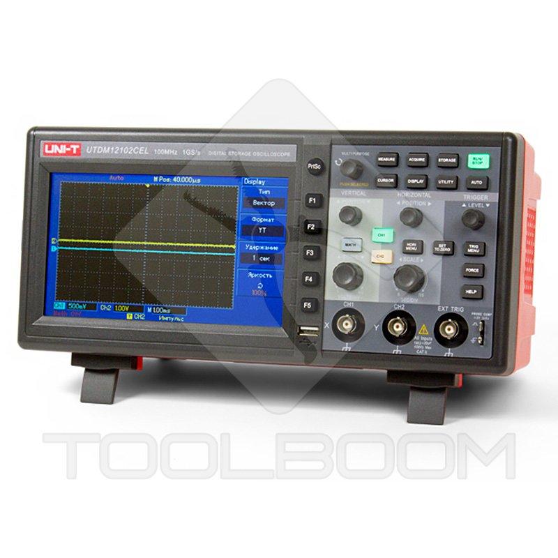 UNI-T UTD2102CEL