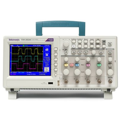 Digital Storage Oscilloscope Tektronix TDS2002C