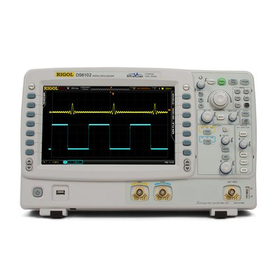 Digital Oscilloscope Rigol DS6062