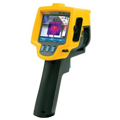 Thermal Imaging Camera Fluke Ti10