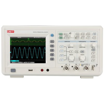Digital Oscilloscope UNI-T UTD4202C