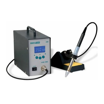 Lead-Free Soldering Station QUICK-206B ESD