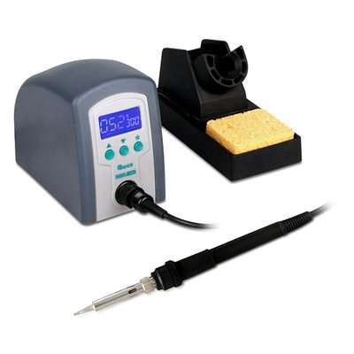 Lead-Free Soldering Station QUICK 3102 ESD