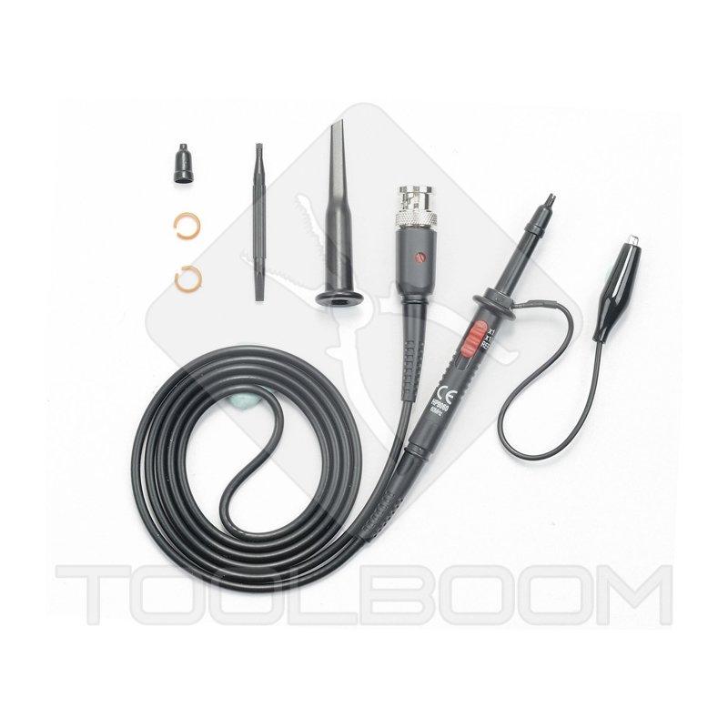 oscilloscope probe pro u0026 39 skit 6hp-9250