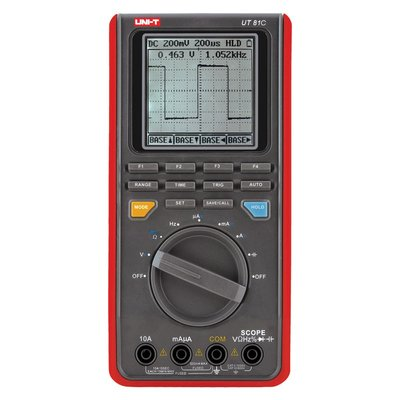 Digital Scope Multimeter UNI-T UT81C