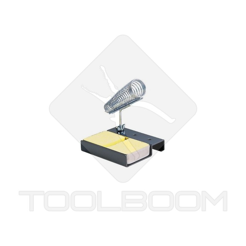 soldering iron stand goot st 75 auxiliary equipment soldering equipment toolboom online store. Black Bedroom Furniture Sets. Home Design Ideas