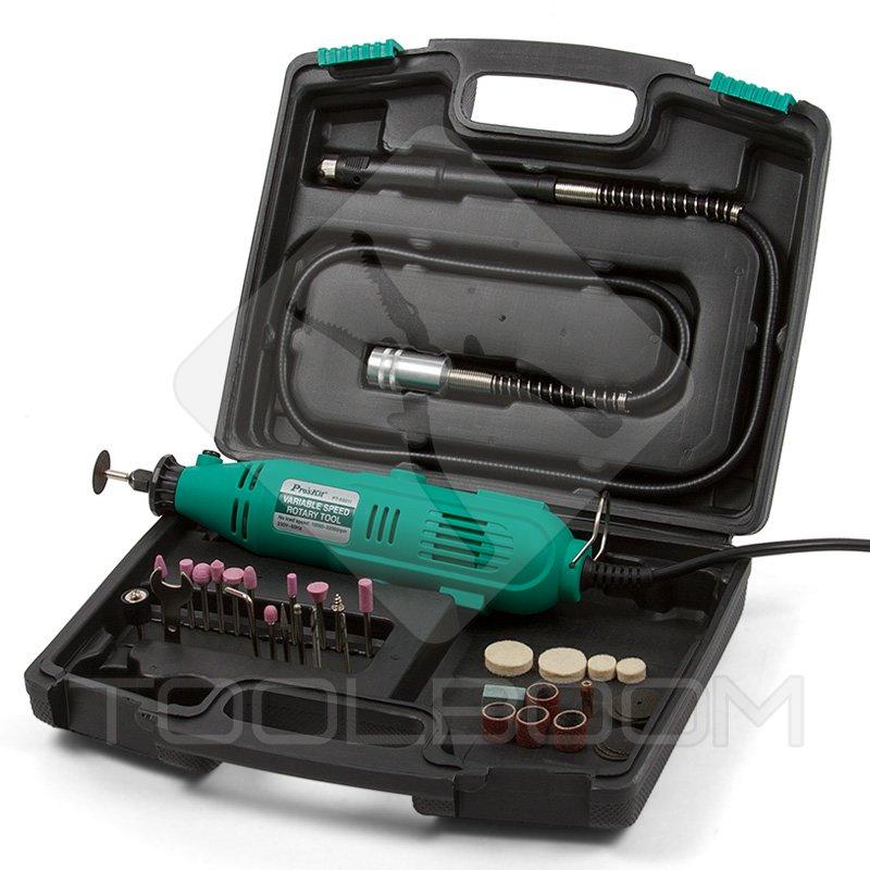Mini taladro lijadora pro 39 skit pt 5501i mini lijadoras - Mini herramientas electricas ...