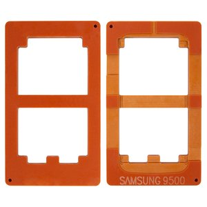LCD Module Holder for Samsung I9500, I9505 Cell Phones