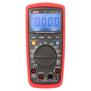 Digital Multimeter UNI-T UT139C