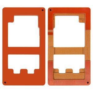 LCD Module Holder for Samsung I9190 Galaxy S4 mini, I9192 Galaxy S4 Mini Duos, I9195 Galaxy S4 mini Cell Phones