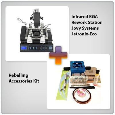 Jovy Systems Jetronix-Eco