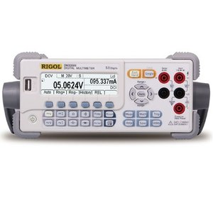 Bench Type Digital Multimeter RIGOL DM3058E