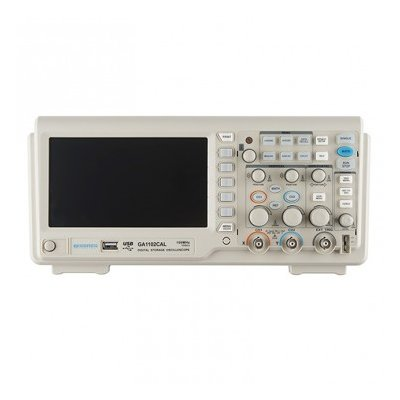 Digital Oscilloscope ATTEN GA1022CAL
