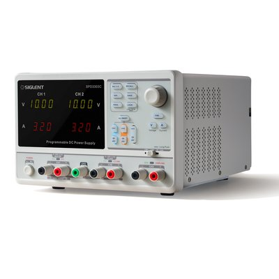 DC Power Supply Siglent SPD3303C