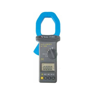 Digital Clamp Meter Minipa ET-3700