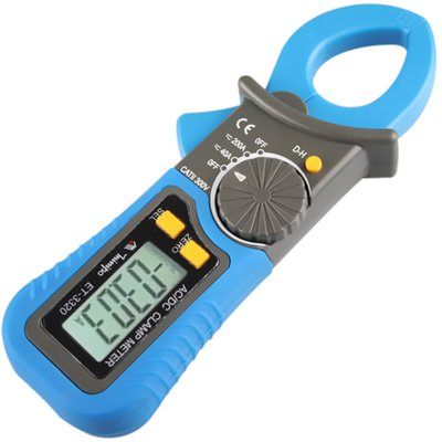 Digital Clamp Meter Minipa ET-3320