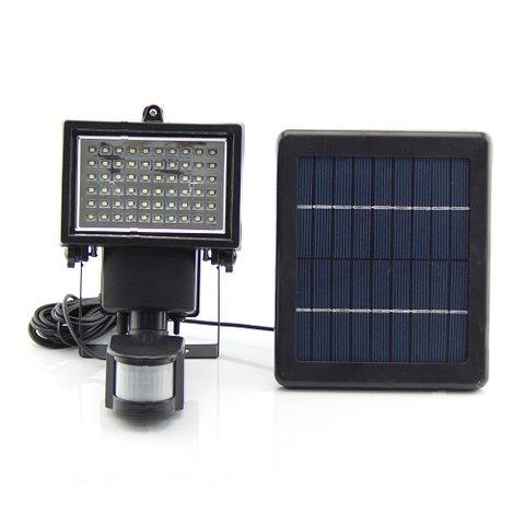 Led solar outdoor light sl 60 motion sensor 600 lm 74 v 2000 led solar outdoor light sl 60 motion sensor 600 lm 74 v mozeypictures Gallery