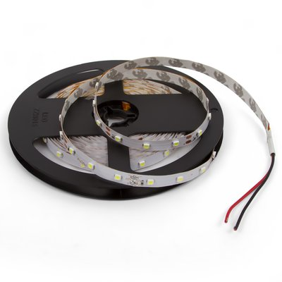 LED Strip SMD3528 (cold white, 300 LEDs, 12 VDC, 5 m, IP20)