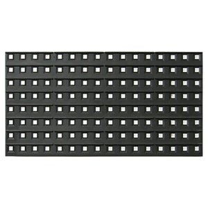 Outdoor LED Module P16-RGB-SMD (256 × 128 mm, 16 × 8 dots, IP65, 4000 nt)