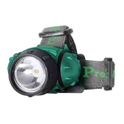 LED Head Flashlight Pro'sKit FL-528