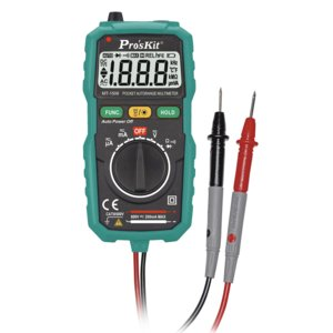 Digital Multimeter Pro'sKit MT-1508