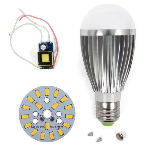 Juego de piezas para armar l mpara led regulable sq q03 - Piezas para lamparas ...