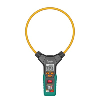 True-RMS Flex Clamp Meter Pro'sKit MT-3112