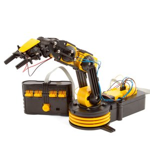 CIC 21-535N Wired Control Robot Arm