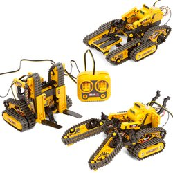 CIC 21-536N All Terrain Robot