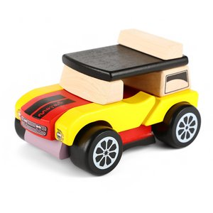 Construction Set CUBIKA Mini Convertible LM-3