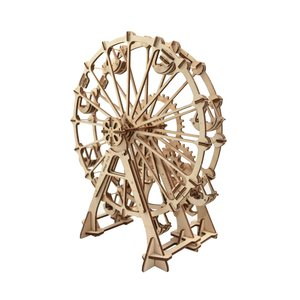 Mechanical 3D Puzzle Wood Trick Ferris Wheel