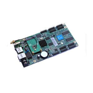 Huidu HD-C10C-10 LED Display Module Control Card (384×320)