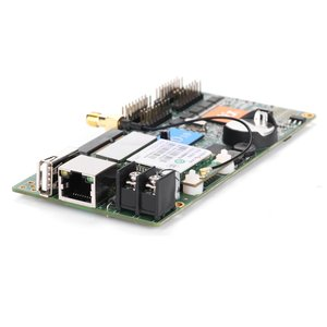 Huidu HD-D10 LED Display Module Control Card (512×48, 384×64)