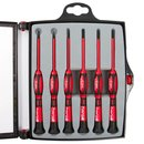 Buy Online Insulated Precision Screwdriver Set Pro'sKit SD-9805