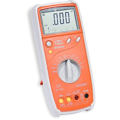 Digital Multimeter MASTECH MS8205F