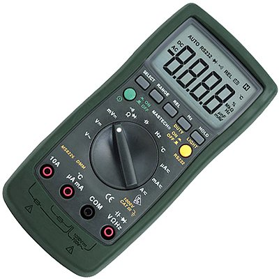 Digital Multimeter MASTECH MS8226