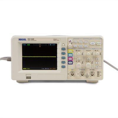 Osciloscopio digital RIGOL DS1102E