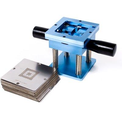 BGA Reballing Kit (Reballing Station) ACHI LP-37