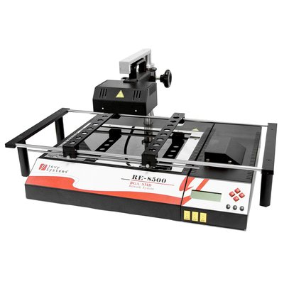 Jovy Systems RE-8500 infrared soldering system