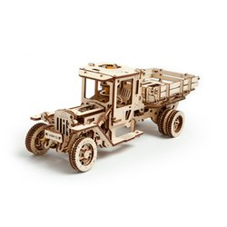Mechanical 3D Puzzle UGEARS UGM-11 Truck